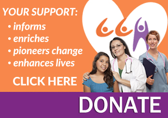 how to help someone with lupus