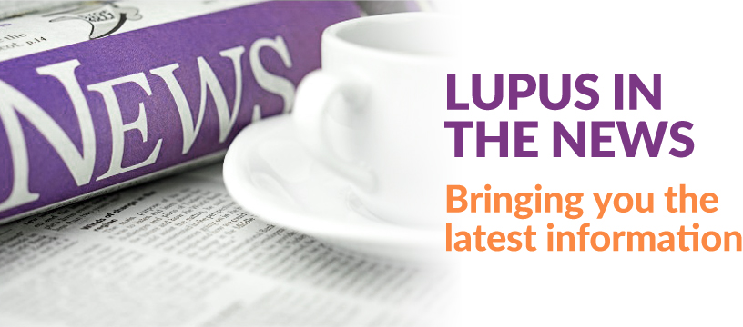 Lupus in the News