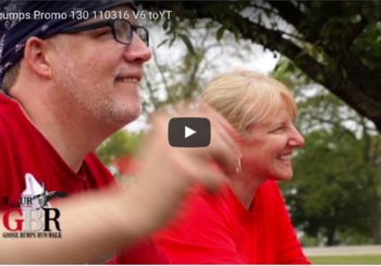 The Local Lupus Alliance is proud to preview their new promotional video on their 6 & 24 Hour Run