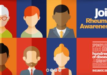 Rheumatic Disease Awareness Month
